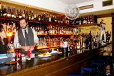 Gregory's Jazz Club - Italian Restaurant | Jazz Club | Live Music Venue | Whiskey Bar in Rome.