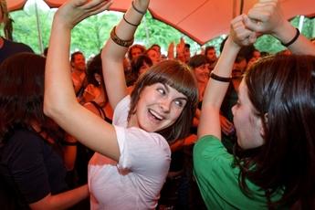 Festival Mundial - Music Festival | Dance Festival | Theatre Festival | Circus | Food & Drink Event in Amsterdam.