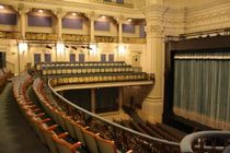 Teatre Coliseum  - Concert Venue | Theater in Barcelona.