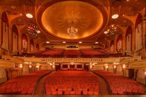 Warner Theatre - Concert Venue | Theater in Washington, DC.