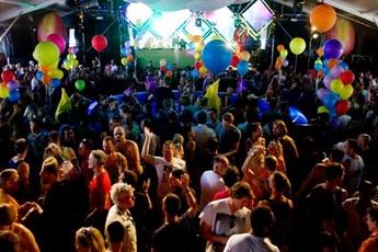 Milkshake Festival - Music Festival | DJ Event in Amsterdam.