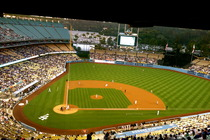 Dodger Stadium - Concert Venue | Stadium in Los Angeles.