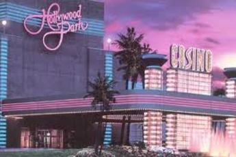 Casino in los angeles statistics on gambling in the us