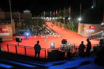 International Rome Film Festival - Film Festival in Rome.