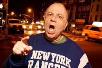 Eddie Pepitone