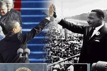 MLK Day Celebration - Special Event in Chicago.