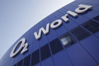 O2 World - Arena | Concert Venue in Berlin.