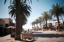 Hermosa Beach Pier (Hermosa Beach, CA) - Venue in Los Angeles.