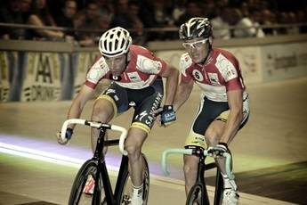 6 Daagse Amsterdam - Fitness & Health Event | Cycling | Sports in Amsterdam.