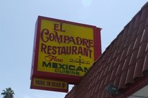 El Compadre (Hollywood) - Bar | Mexican Restaurant in Los Angeles.