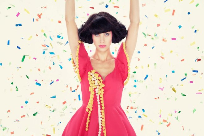 Photo of Kimbra