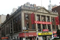 Union Square Theatre - Theater in New York.