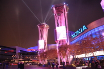 LA Live - Concert Venue | Nightlife Area | Plaza | Theater in Los Angeles.