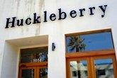 Huckleberry - Bakery   Café   Restaurant in Los Angeles.