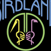 Birdland - Jazz Club in New York.
