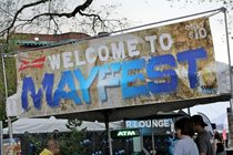 Mayfest Lakeview - Community Festival | Street Fair in Chicago.