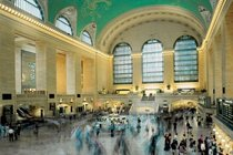 Grand Central Terminal - Event Space in New York.