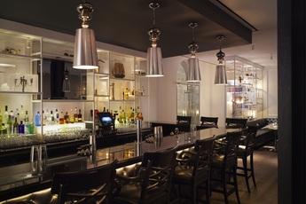 Woodward - Cocktail Bar   Hotel Bar   Lounge   Tavern in Boston.