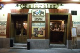 Naturbier - Beer Hall | Brewery | Drinking Activity | Gastropub in Madrid