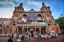 Dutch Theatre Festival 2014 - Theatre Festival in Amsterdam