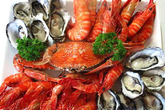 47th Annual Maryland Seafood Festival - Food & Drink Event | Food Festival in Washington, DC.