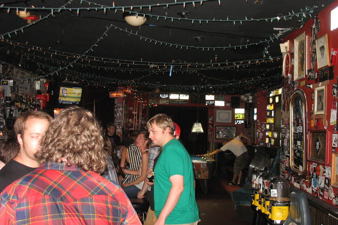 Photo of The Trash Bar