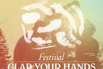 Clap Your Hands: Indie Music Festival - Music Festival in Paris.