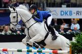 Munich Indoors - Equestrian | Sports in Munich.