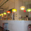 Cosmo - Café in Barcelona.