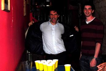 The Fifth Bar - Dive Bar   Irish Pub in Paris.
