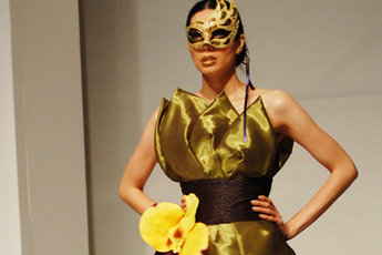 Boston Fashion Week - Fashion Event in Boston.
