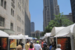 North Michigan Avenue Art Festival - Arts Festival | Art Exhibit | Shopping Event | Outdoor Event in Chicago