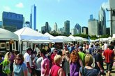 Gold Coast Art Fair - Arts Festival | Art Exhibit | Shopping Event | Trade Show in Chicago.