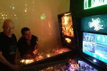Two Bit's Retro Arcade - Bar | Arcade in New York.