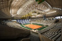 Palau Sant Jordi - Arena | Concert Venue in Barcelona.