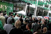 Casey's St. Patrick's Day Street Festival - Beer Festival | Concert | Holiday Event | Street Fair in Los Angeles.