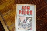 Don Pedro - Dive Bar | Restaurant in New York.