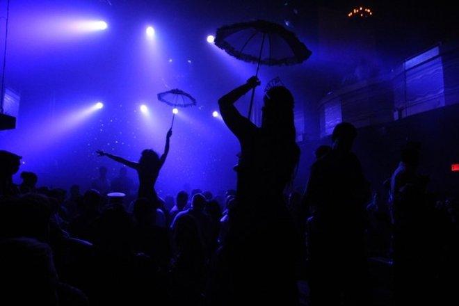 Photo of Dubster Hall Bassment Saturdays