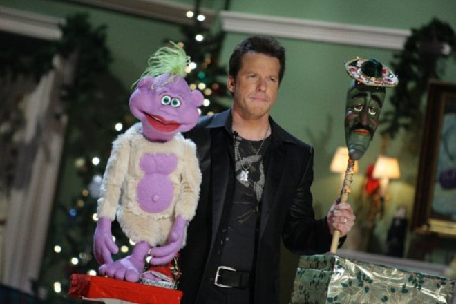 Photo of Jeff Dunham