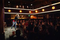 Laugh Factory (West Hollywood) - Comedy Club in Los Angeles.