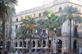 Plaça Reial - Nightlife Area | Outdoor Activity | Square in Barcelona.