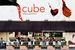 Cube - Italian Restaurant | Café | Market in Los Angeles.