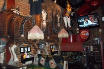 The Pour House - Bar   Restaurant in Boston.