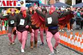 The Great Christmas Pudding Race - Concert | Holiday Event | Obstacle Course in London.