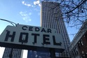The Cedar Hotel