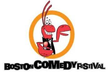 Boston Comedy Festival - Stand-Up Comedy in Boston.