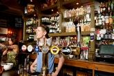 The Hawley Arms - Historic Bar | Pub in London