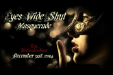 Eyes Wide Shut Masquerade NYE at The Wellesbourne - Special Event | Party in Los Angeles.