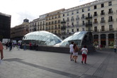 Puerta del Sol - Landmark | Outdoor Activity | Square in Madrid