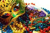 Shaka Zulu Mardi Gras Ball - Food & Drink Event | Holiday Event | Party in San Francisco.